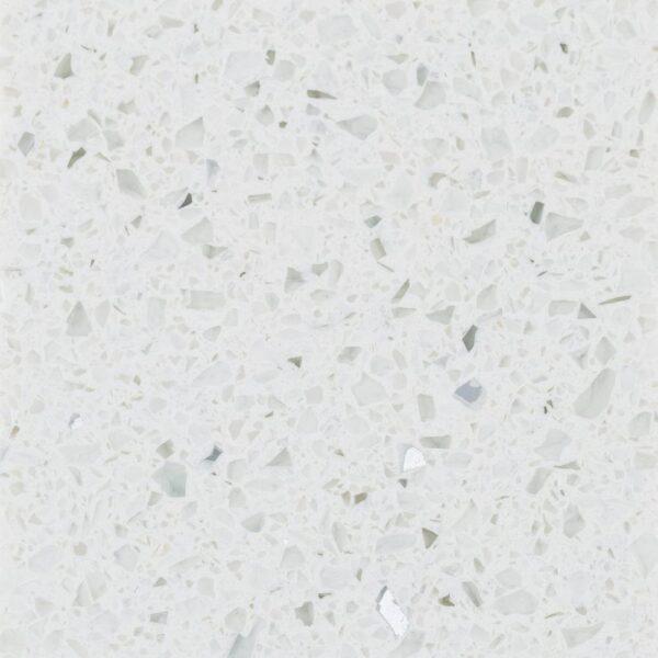 Crystal White Quartz