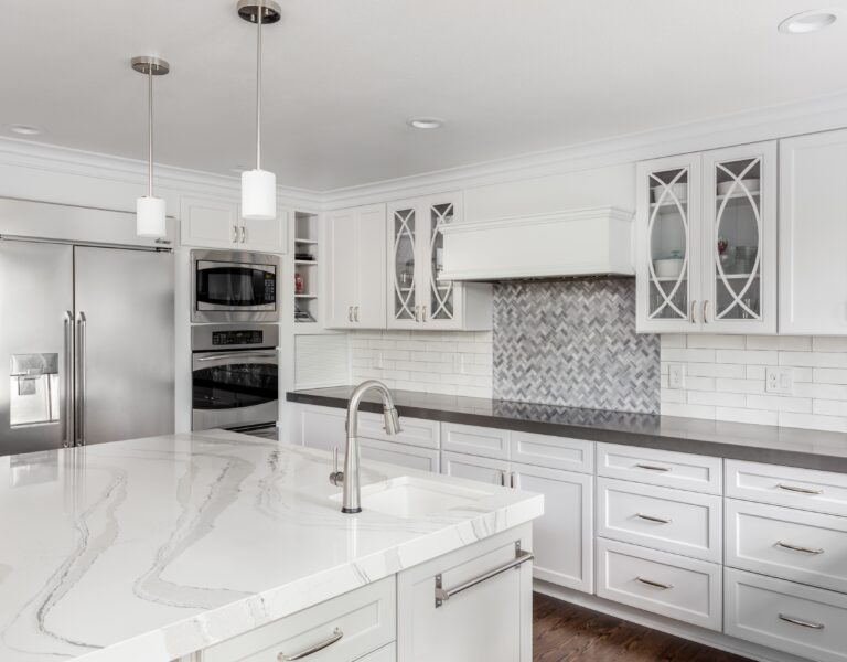 Stone Countertops for Kitchen